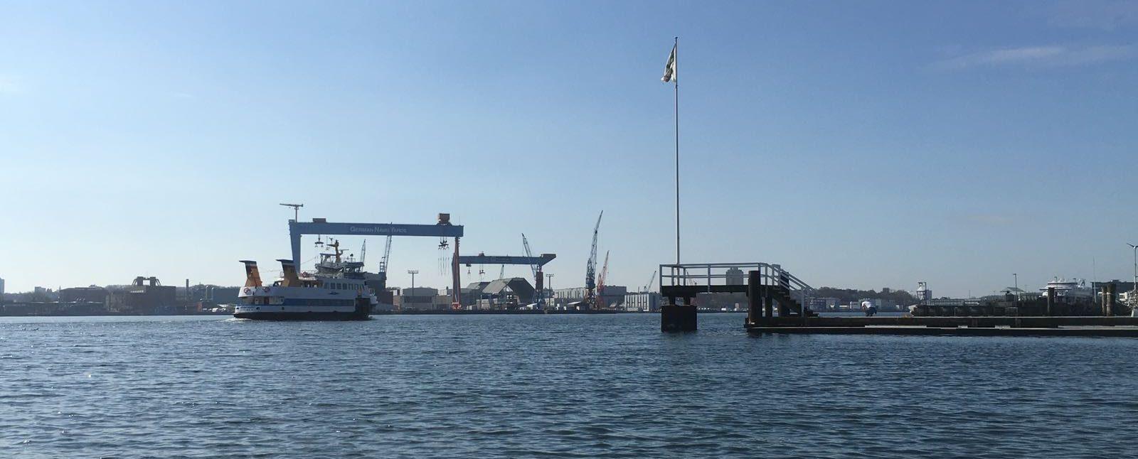 IFT 2019 Hamburg & Kiel